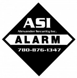 Alexander Security Inc.