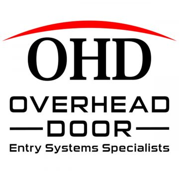 Overhead Door Co of Grande Prairie
