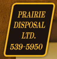 Prairie Disposal Ltd.