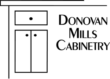 Donovan Mills Cabinetry