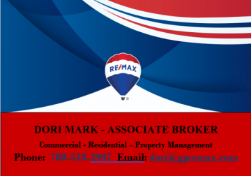 Dori Mark - Re/Max Grande Prairie