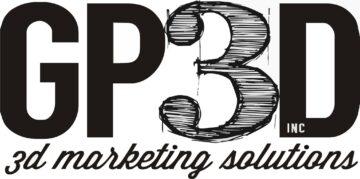 GP3D - 3D Marketing Solutions Inc